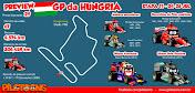 F1 GP HUNGRIA