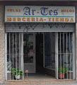 AR-TES Tienda y Mercería