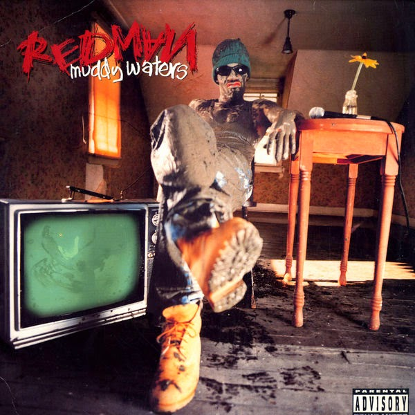 Redman - Muddy Waters [1996]