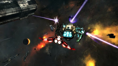 Star Horizon-RELOADED Terbaru For Pc screenshot 3