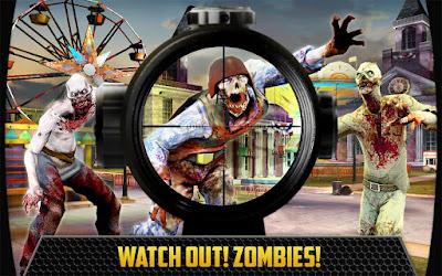 Kill Shot V2.5 MOD Apk