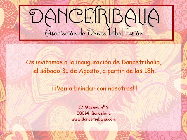 inauguracion sala danza
