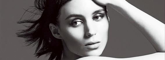 Photoshoot] Rooney Mara Pour Vogue