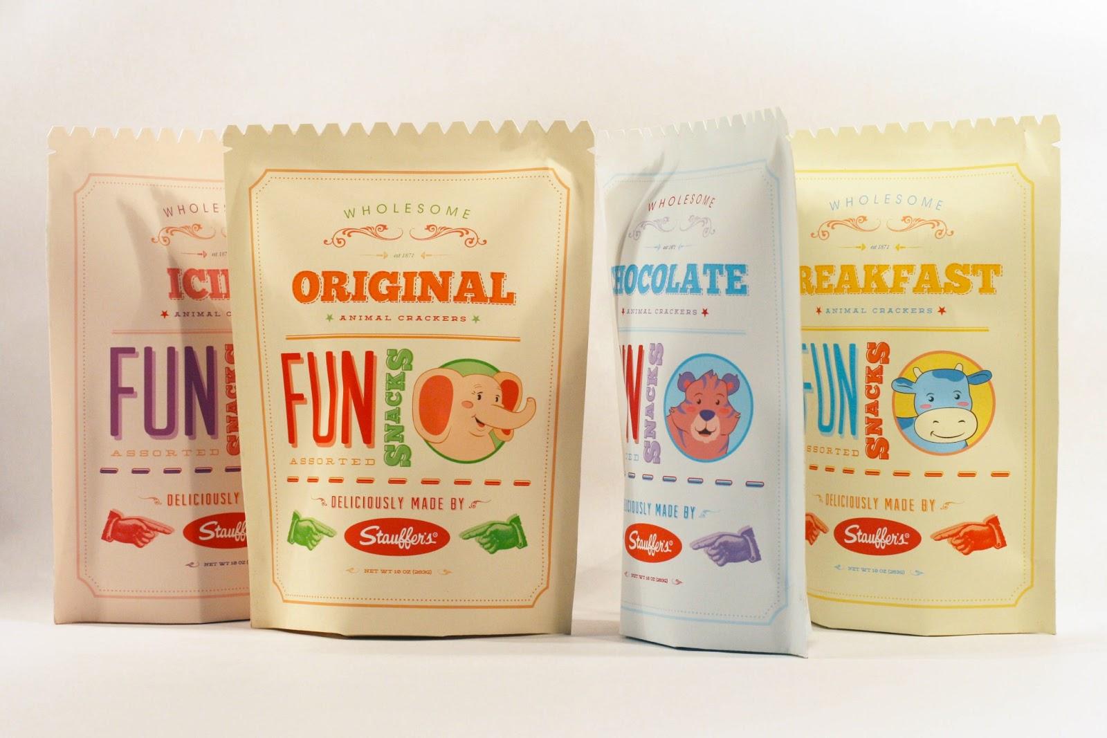 Image Result For Crackers Packaging Design