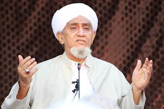 Nasehat Akhir Zaman Habib Abu Bakar Al Adni Al Masyhur
