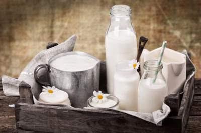 membuat kondisioner rambut dengan susu
