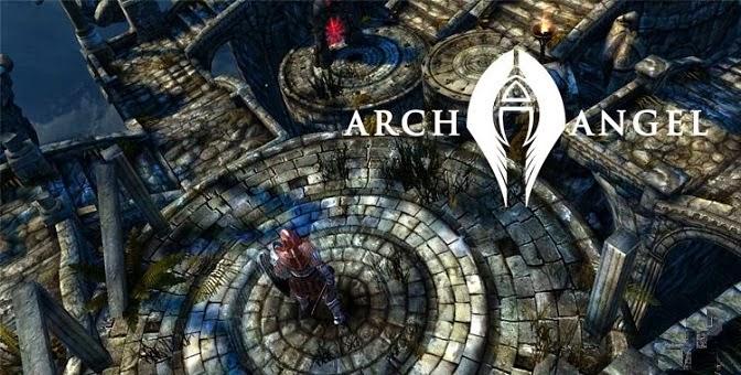Archangel v1.4 Apk