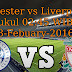 Agen Bola - N2bet.com   Leicester vs Liverpool 03-Febuary-2016