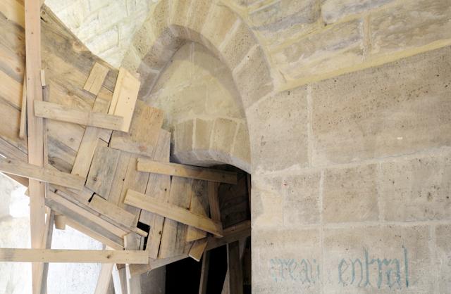 Abbaye de Maubuisson - Frères Chapuisat - Buisson maudit