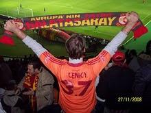 Cenky @ Ali Sami Yen
