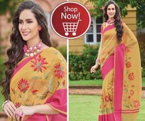 Shop Now - Banarasi Sarees