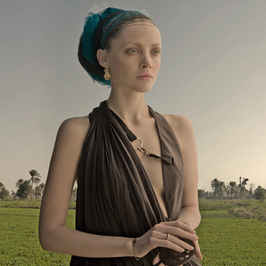 Eugenio recuenco is a highly sought after commercial photographer and