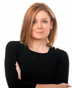 María José Fernández Vallés (Periodista y locutora de radio)