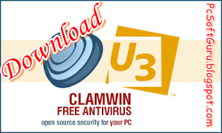 ClamWin Free Antivirus 0.98 Download