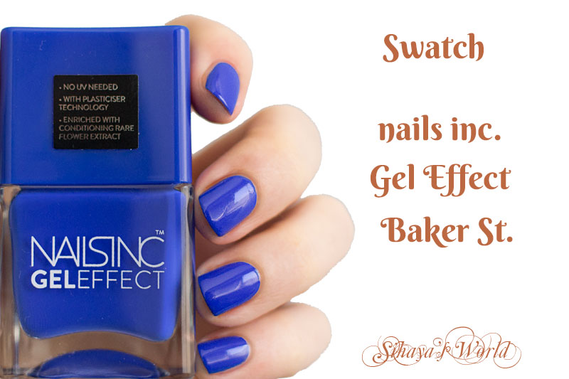 nails inc gel effect baker street swatch cover