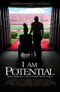 I Am Potential.