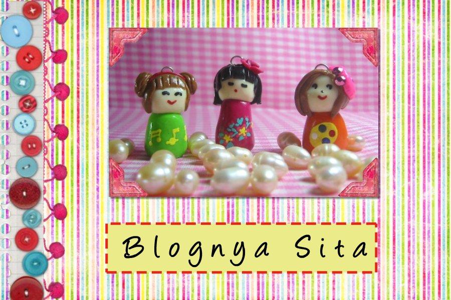 Blognya Sita