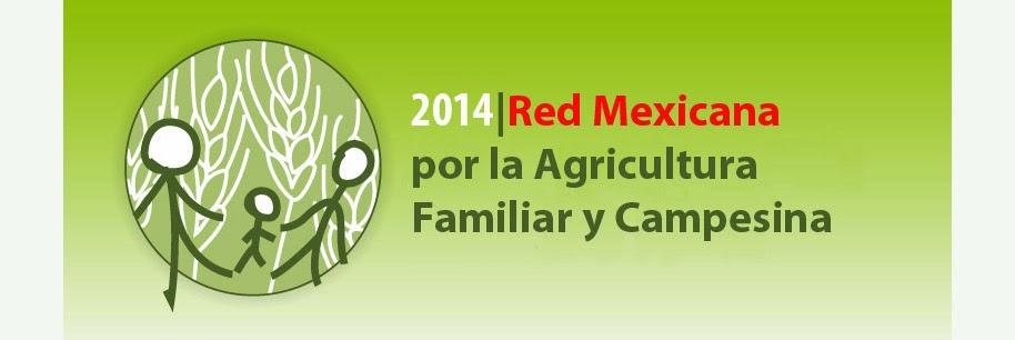 Año Internacional de la Agricultura Familiar México