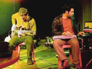 Andy Moor & Yannis Kyriakides hebben elkaar gevonden in de Rebetika...