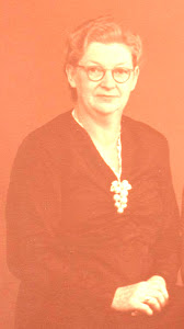 Ellen Elisabeth around 1945
