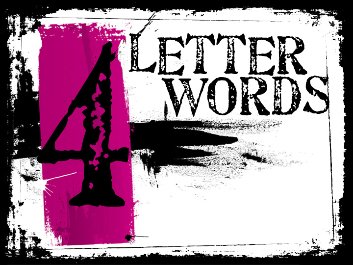 List of 8 Letter Words, Cool 7 Letter Words, Awesome 4 Letter Words ...