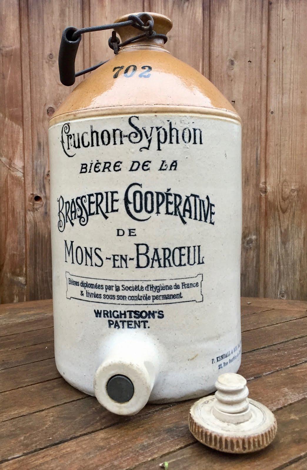 Cruchon-Syphon