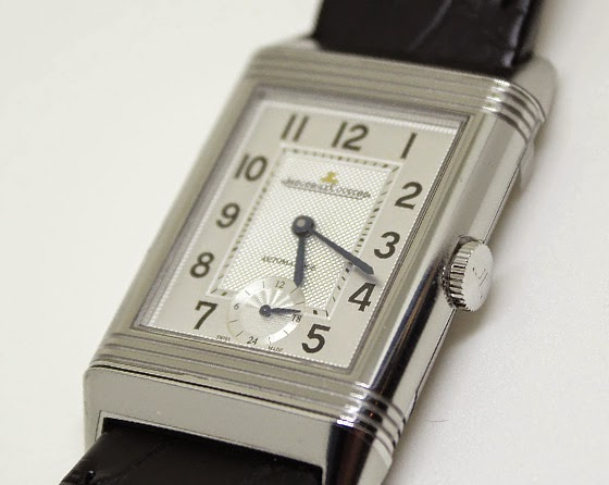SIHH 2014: Jaeger-LeCoultre Grande Reverso Night & Day Automatic