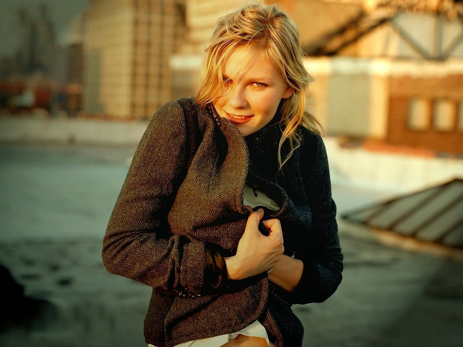Kirsten Dunst cute HD Best