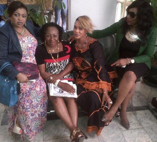 nollywood okrika rivers state