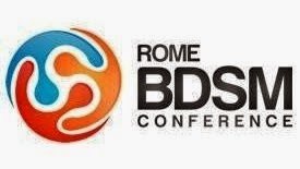rome bdsm conference