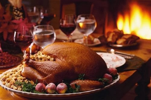 Best Thanksgiving Images For Facebook Profile