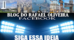 Blog do Rafael Oliveira no Facebook