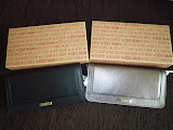 COLE HAAN SLIM WALLET