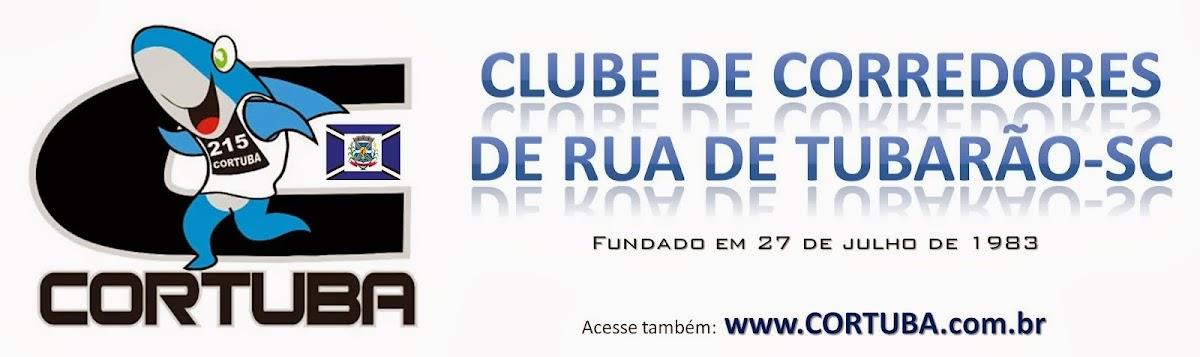 CORTUBA - Clube de Corredores de Rua de Tubarão 2014