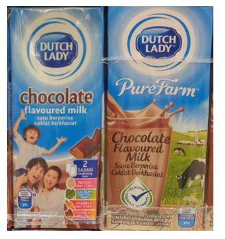 Dutch Lady PureFarm new look | Mini Me Insights
