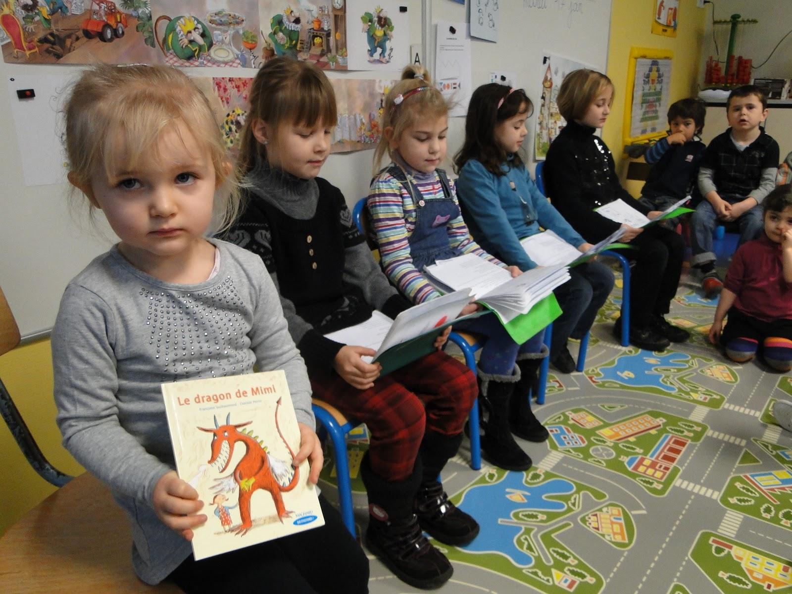 Le blog infos des petits princes lecture la maternelle - Le blog de mimi ...