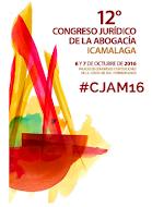 12 Congreso Jurídico Icamalaga