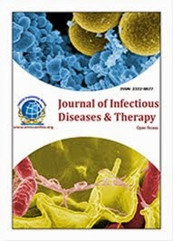 <b><b>Supporting Journals</b></b><br><br><b> Journal of Infectious Diseases and Therapy</b>