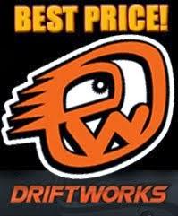 Driftworks Range