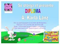 Diploma del Inter de Primavera