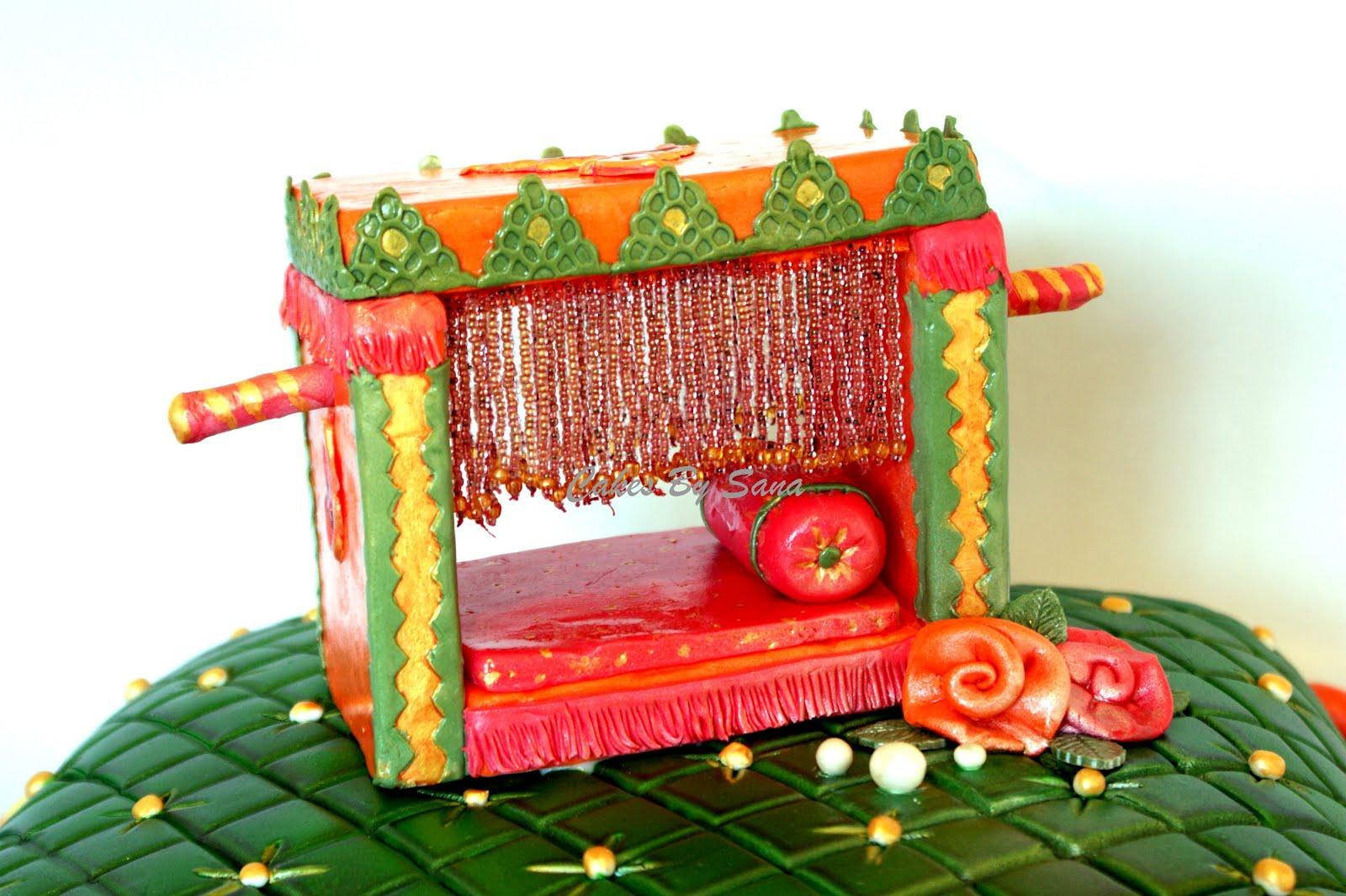 Mehndi Cakes Birmingham : Cakesbysana shaheda s mehndi cake
