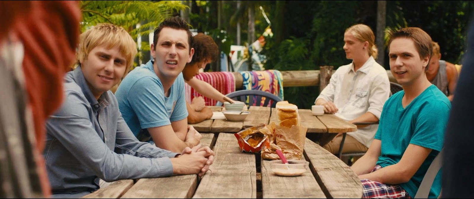 The Inbetweeners 2 (2014) S2 s The Inbetweeners 2 (2014)