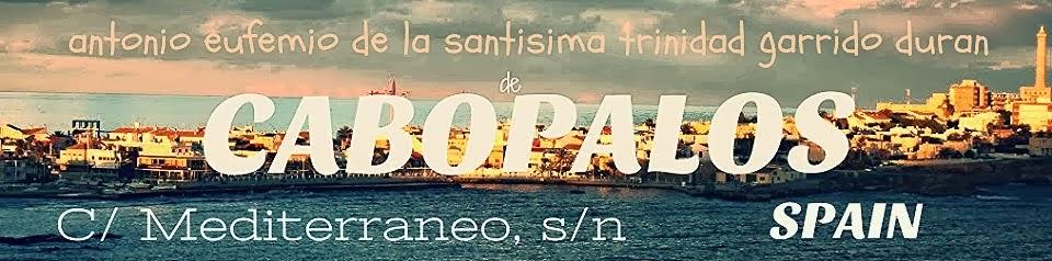 CABOPALOS              c/ Mediterráneo s/n