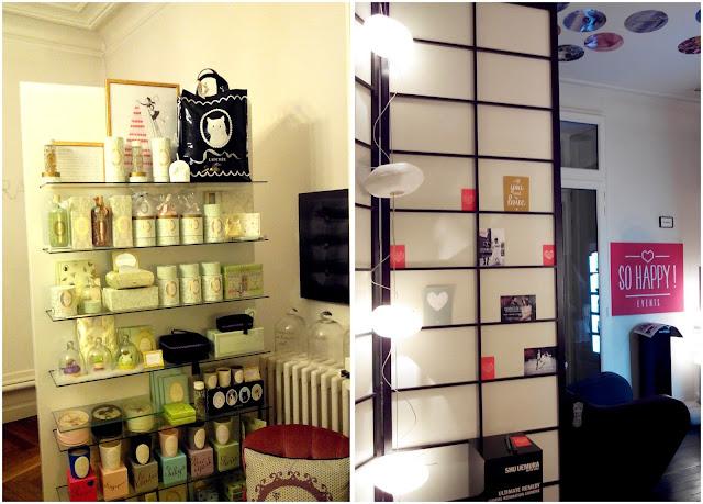 la petite baignoire, salon de coiffure, Nantes, bullelodie
