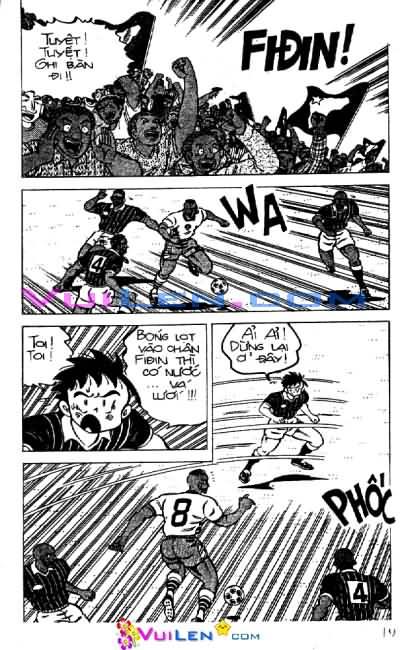 Jindodinho - Đường Dẫn Đến Khung Thành III  Tập 48 page 19 Congtruyen24h