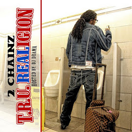 MIXTAPE OF THE MONTH November 2011- 2 Chainz T.R.U. REALigion