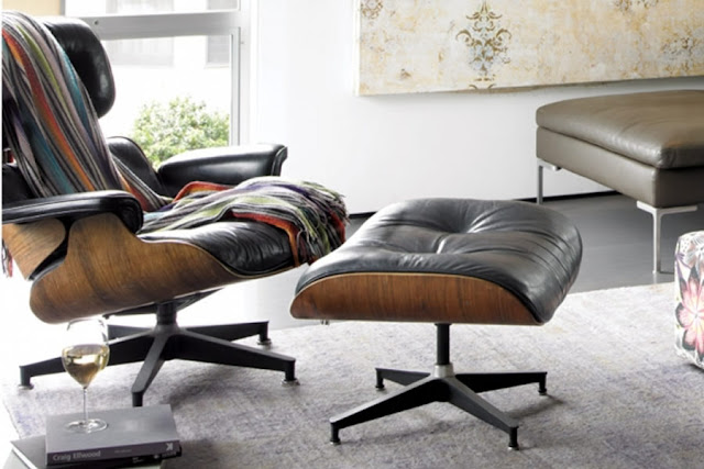 Contemporary Chairs for Living Room for Home Interior
