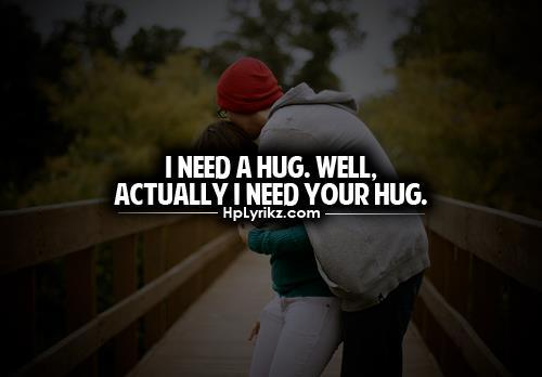 Magazines-time: Image of hug quotes for girlfriend,hugs and ...