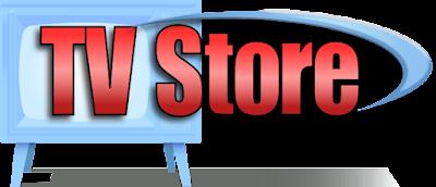 merchandise website TVStoreOnline.com logo