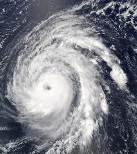 PORTUGAL e os Ciclones Tropicais (Furacões):
